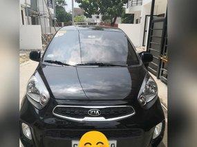 2016 Kia Picanto for sale in Mandaue