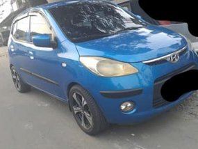 2008 Hyundai I10 for sale in Caloocan