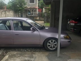 1995 Toyota Corolla for sale in San Ildefonso