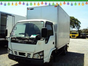 Used Isuzu Elf 2019 for sale in Quezon City