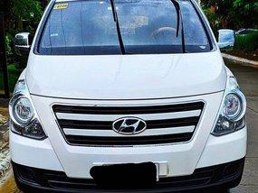 2016 Hyundai Grand Starex for sale in Marikina