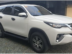 Toyota Fortuner 2015 for sale in Quezon