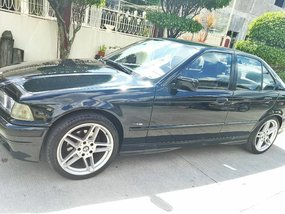 1995 Bmw 3-Series for sale in Tarlac
