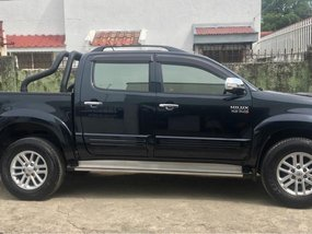 2015 Toyota Hilux for sale in Cebu City