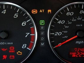 Top 8 problems cars can diagnose by themselves