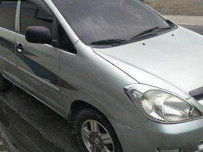 Toyota Innova 2007 for sale in Urdaneta