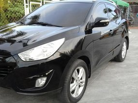 2010 Hyundai Tucson for sale in Tanza