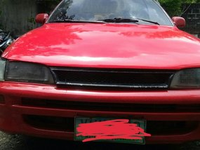 1998 Toyota Corolla for sale in Bacolod