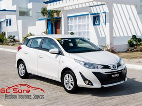 Brand New 2019 Toyota Yaris for sale in Caloocan