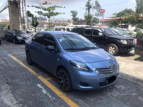 Used Toyota Vios 2013 for sale in Quezon City
