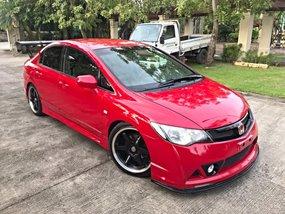 Sell Used 2006 Honda Civic Sedan at 100000 km