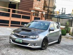 2008 Subaru Impreza 2.0 for sale in Bohol