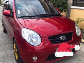 Used 2009 Kia Picanto at 58000 km for sale