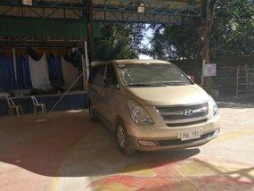 Sell 2nd Hand 2011 Hyundai Grand Starex at 89000 km