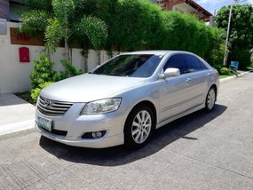 Used Toyota Camry 2007 Automatic Gasoline for sale