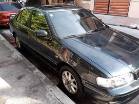 Selling 2nd Hand Nissan Sentra Exalta 2000 in Quezon City