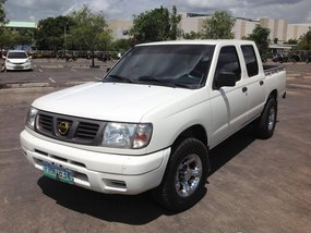 Sell 2nd Hand Nissan Frontier 2013 Truck in Lucena