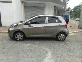 2016 Kia Picanto for sale in Marikina
