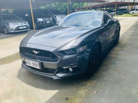 2016 Ford Mustang for sale in Pasig
