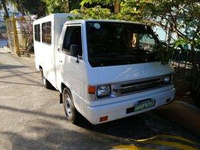 Mitsubishi L300 2010 for sale in Quezon City