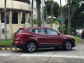 2015 Hyundai Santa Fe for sale in Las Pinas
