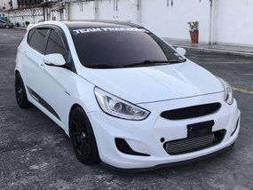 Hyundai Accent 2013 for sale in Mandaluyong
