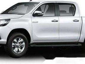 Toyota Hilux 2019 Manual Diesel for sale