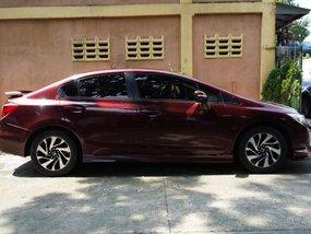 2012 Honda Civic for sale in Marikina