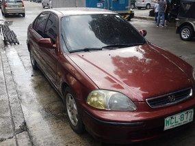 1998 Honda Civic for sale in Santa Rita