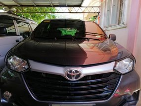 Toyota Avanza 2016 for sale in Davao City