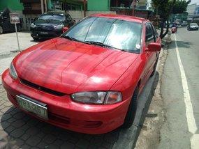 Mitsubishi Lancer 1998 for sale in Dasmariñas