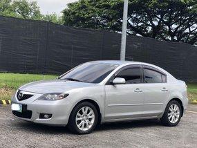 2012 Mazda 3 for sale in Parañaque