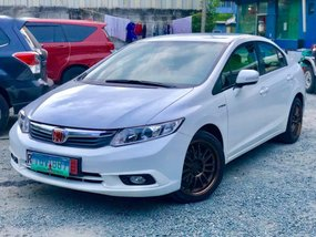 Honda Civic 2012 for sale in Pasig
