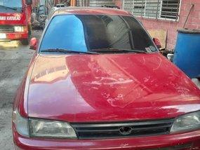 1994 Toyota Corolla for sale in Mandaue