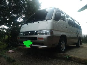 Nissan Urvan 2015 for sale in Manila
