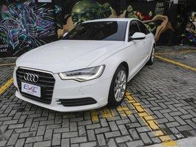 2012 Audi A6 for sale in Quezon City