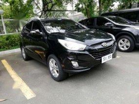 2011 Hyundai Tucson for sale in Paranaque