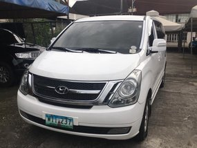 Hyundai Starex 2013 for sale in Pasig
