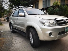 2020 Toyota Fortuner for sale in Dagupan