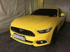 Ford Mustang 2017 for sale in Parañaque