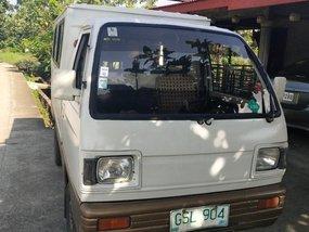 2003 Suzuki Multi-Cab for sale in Padre Garcia
