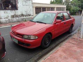1996 Mitsubishi Lancer for sale in Marikina