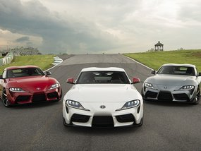 Toyota Supra 2020 Philippines Review: Is it worth the legendary name?