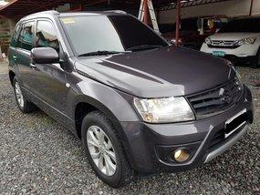 2014 Suzuki Vitara for sale in Quezon City