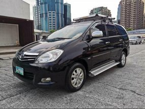 2009 Toyota Innova for sale in Pasig
