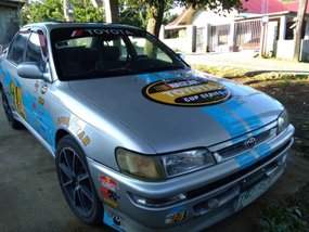 1994 Toyota Corolla for sale in Tagaytay