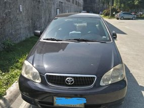 2001 Toyota Corolla Altis for sale in Mandaluyong