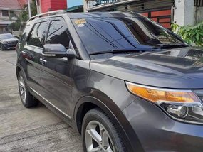 Ford Explorer 2015 for sale in Quezon City
