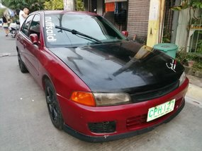 1997 Mitsubishi Lancer for sale in 867487