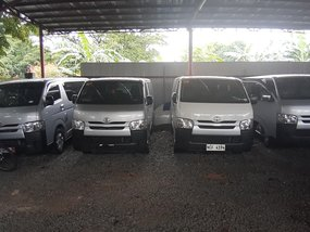 Toyota Hiace Commuter 2019 for sale in Manila